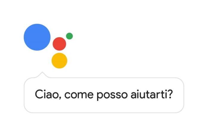 Nuovo assistente Google in Italiano sui Google Pixel 4 e 4A