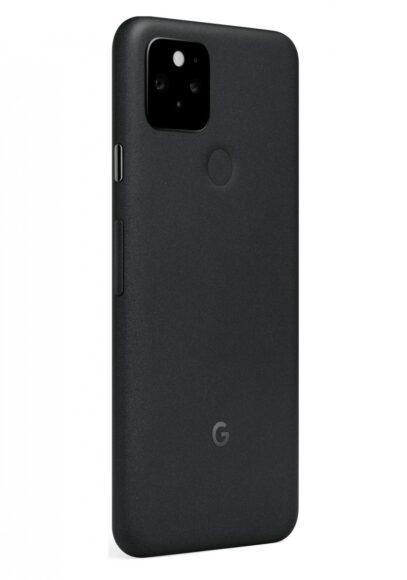 Pixel 5 posteriore