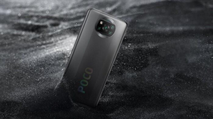 Poco X3 NFC ufficiale in Italia: prezzo e caratteristiche