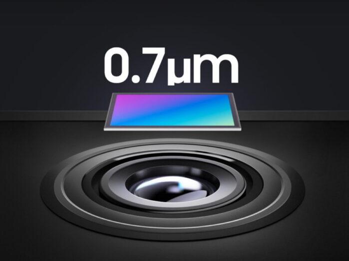 Samsung nuovi sensori fotografici 2020