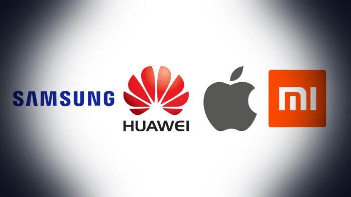 Samsung top vendite nel 2021, Huawei in netta crisi