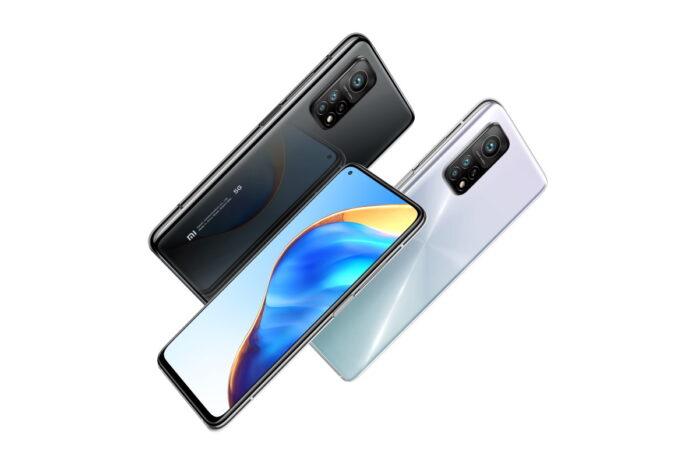 Xiaomi MI 10T ufficiali prezzo e caratteristiche