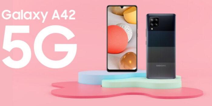 Galaxy A43 5G dettagli ufficiali specifiche hardware