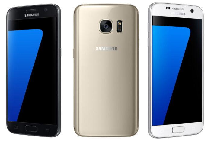 Galaxy S7 e S7 Edge aggiornamento ottobre 2020
