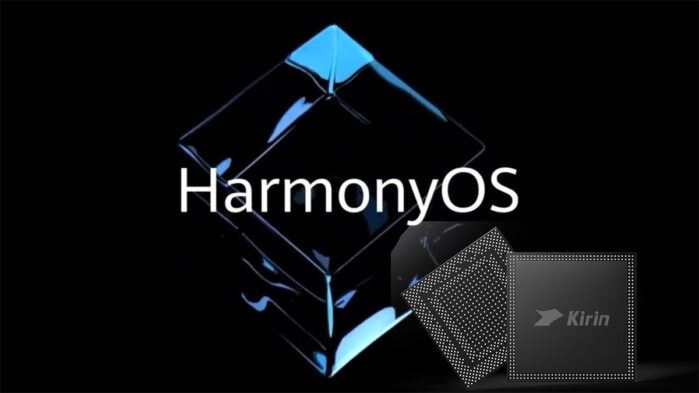 HarmonyOS 2.0 roadmap Kirin