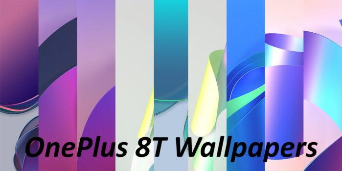OnePLus 8T sfondi per iPhone e smartphone Android