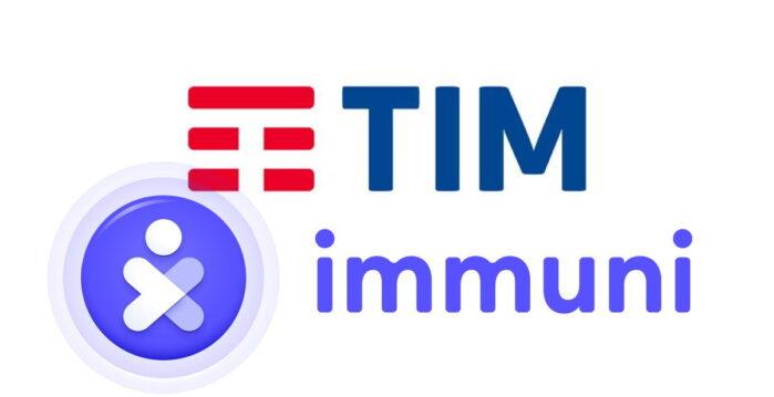 TIM App immuni non si consumano i Giga