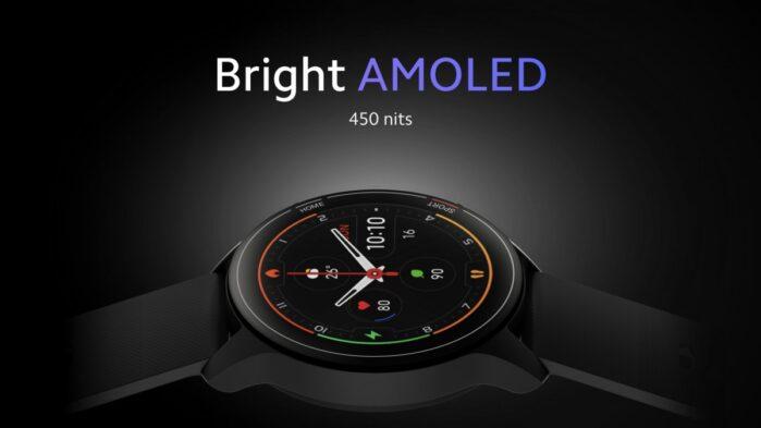 Xiaomi MI Watch ufficiale: prezzo e caratteristiche