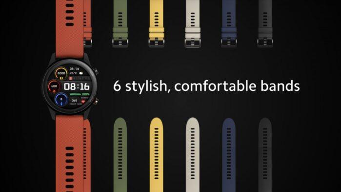 Xiaomi MI watch cinturini