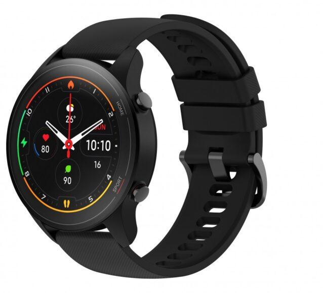 Xiaomi MI watch design