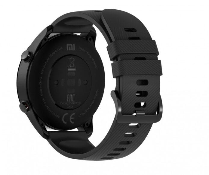 Xiaomi MI watch design2