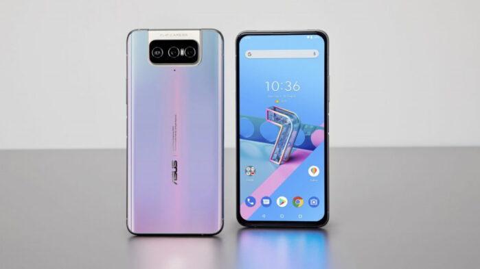 Zenfone 7 e 7 Pro aggiornamento urgente ottobre 2020