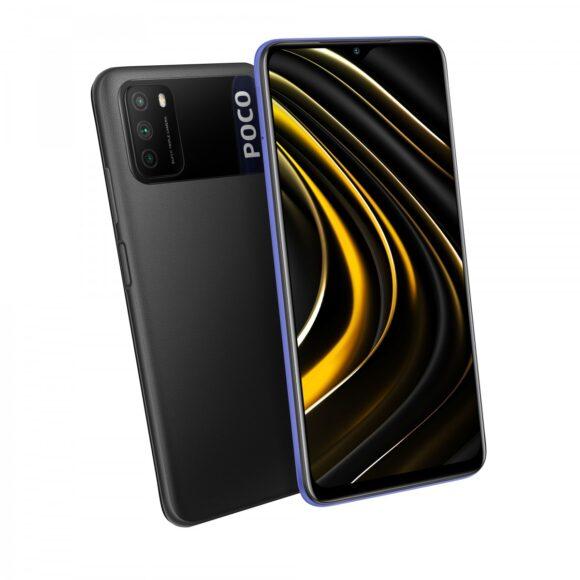 Poco M3 design 2