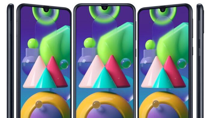 Samsung Galaxy M21 riceve l'aggiornamento ONE UI 2.5