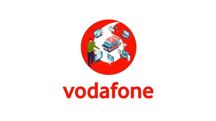 Vodafone didattica a distanza e-learning 3 mesi Giga gratuiti