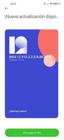 Xiaomi MI 10 e Mi 10 Pro Android 11 con MIUI 12