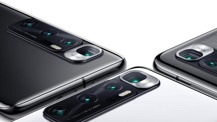 Xiaomi Mi 11 Pro rumors