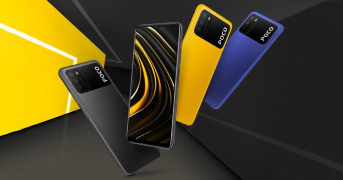 Xiaomi Poco M3 offerta Cyber Monday prezzo da 109 euro