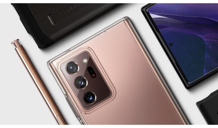 Galaxy S20 e Galaxy Note 20 Samsung GameDriver App