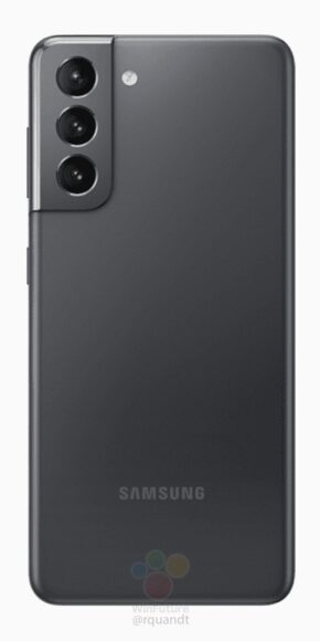Galaxy S21 grigio