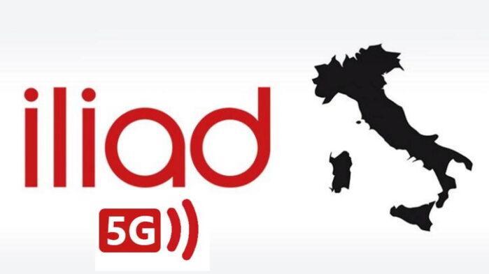 ILIAD FLASH 70 con connettività 5G la promo offerta dicembre 2020