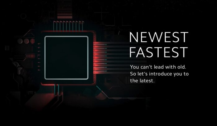 Mi 10i 5G chipset