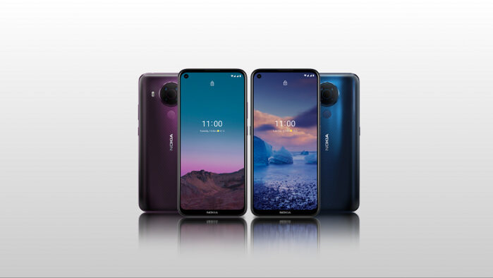 Nokia 5.4 ufficiale prezzo e caratteristiche
