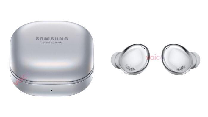 Samsung Galaxy Buds Pro prezzo e caratteristiche svelate