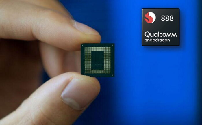 Snapdragon 888 svelato le prime specifiche