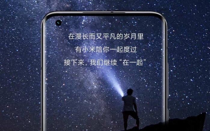 Xiaomi MI 11 prezzo cina