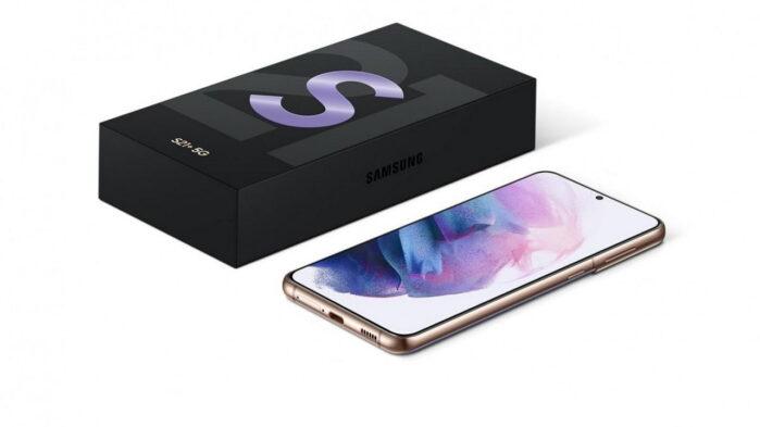 Galaxy S21 e S21 Plus ufficiali prezzo e caratteristiche
