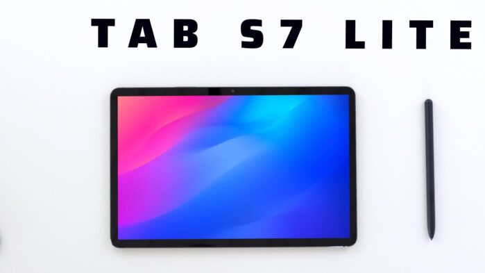 Galaxy Tab S7 Lite rumors