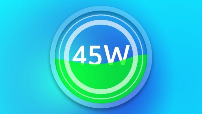 OnePlus 9 Pro ricarica wireless 45W