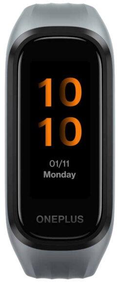 OnePlus Band design 2