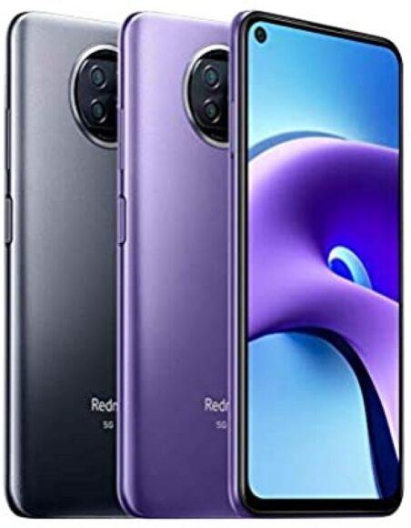 Redmi Note 9T colori
