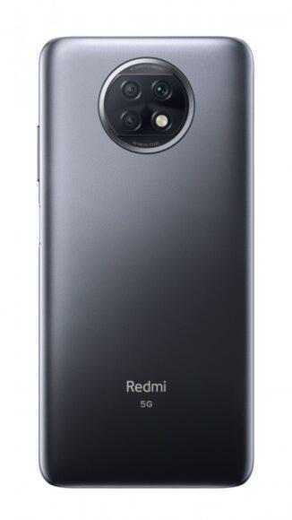 Redmi Note 9T design2