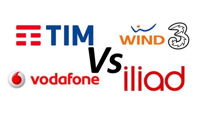 Vodafone miglior operatore 2020 per Altroconsumo