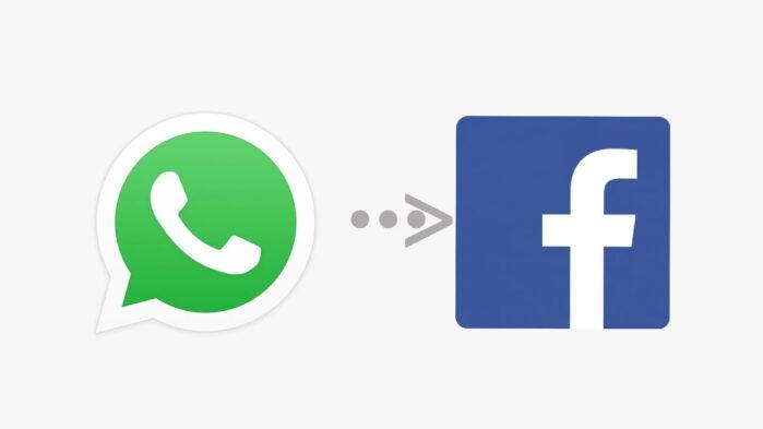 WhatsApp Dati privacy condivisi su società Facebook dal 8 febbraio 2021