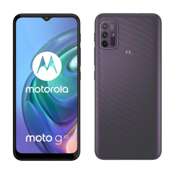 Motorola Moto G10 4