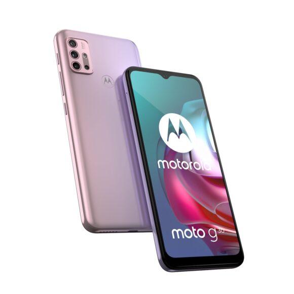 Motorola Moto G30 1