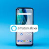 OnePlus Nord N10 5G supporta Amazon Alexa Hands-Free in Italiano