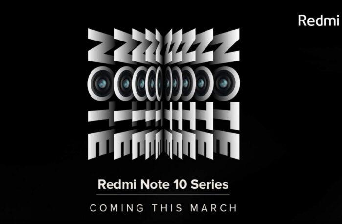 Redmi Note 10 in arrivo a marzo 2021 ufficiale video