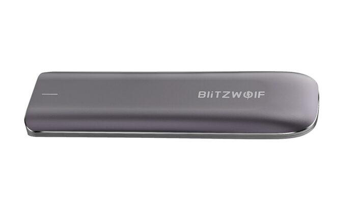 SSD M2 portatile BlitzWolf prezzo offerta