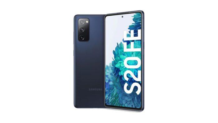 Samsung Galaxy S20 FE miglior prezzo offerta ebay