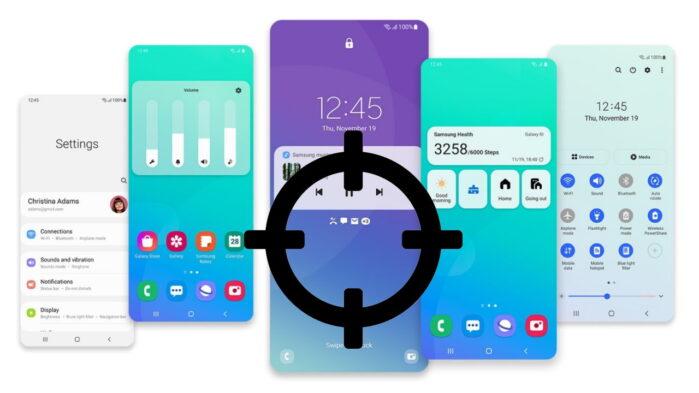 Samsung One UI 3 gestione app Background problemi
