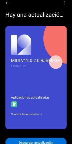 Xiaomi MI 10T Lite aggiornamento Android 11 MIUI 12