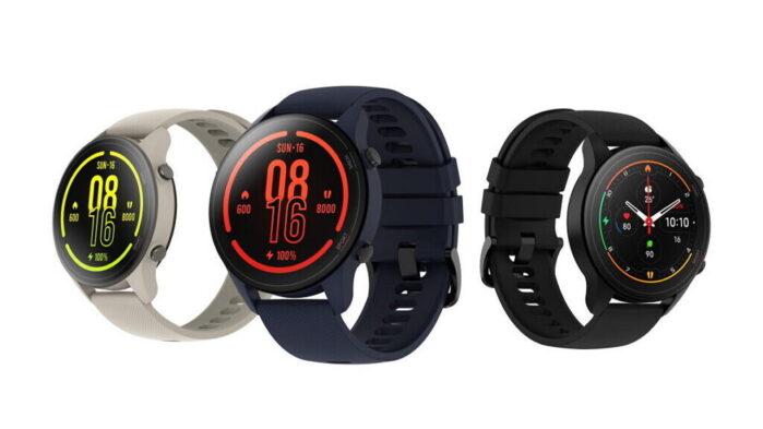 Xiaomi MI Watch aggiornamento febbraio 2021 Alexa in Italiano