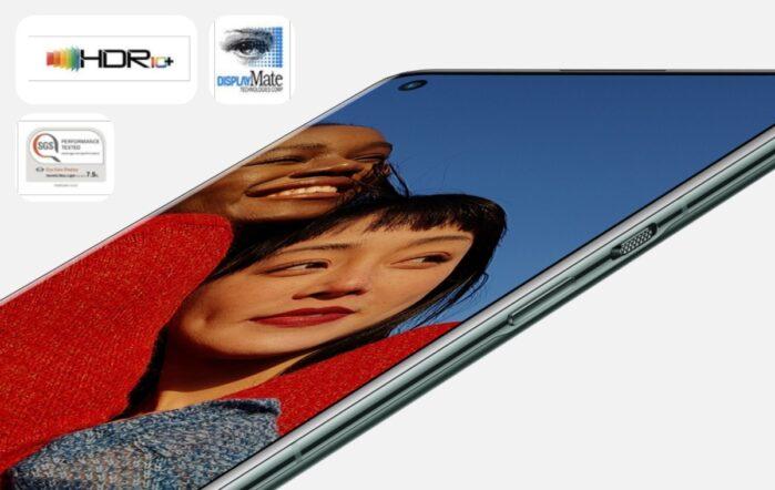 Dispaly OnePlus 9 Pro