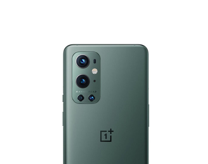 Fotocamere OnePlus 9 Pro
