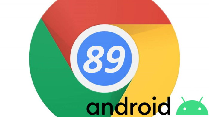Google Chrome 89 per android miglioramenti prestazionali